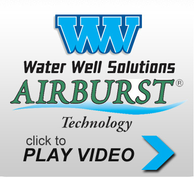 Water Well Rehabilitation Technology Airburst Technology