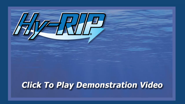 Water Well Rehabilitation Solutions Hy-RIP service