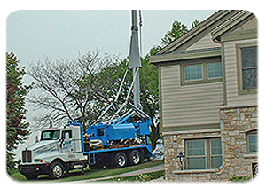Water Well Drilling Midwest Municipal Water Well
