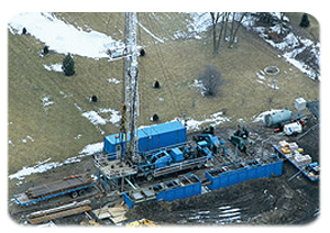 Water Well Drilling in Wisconsin
